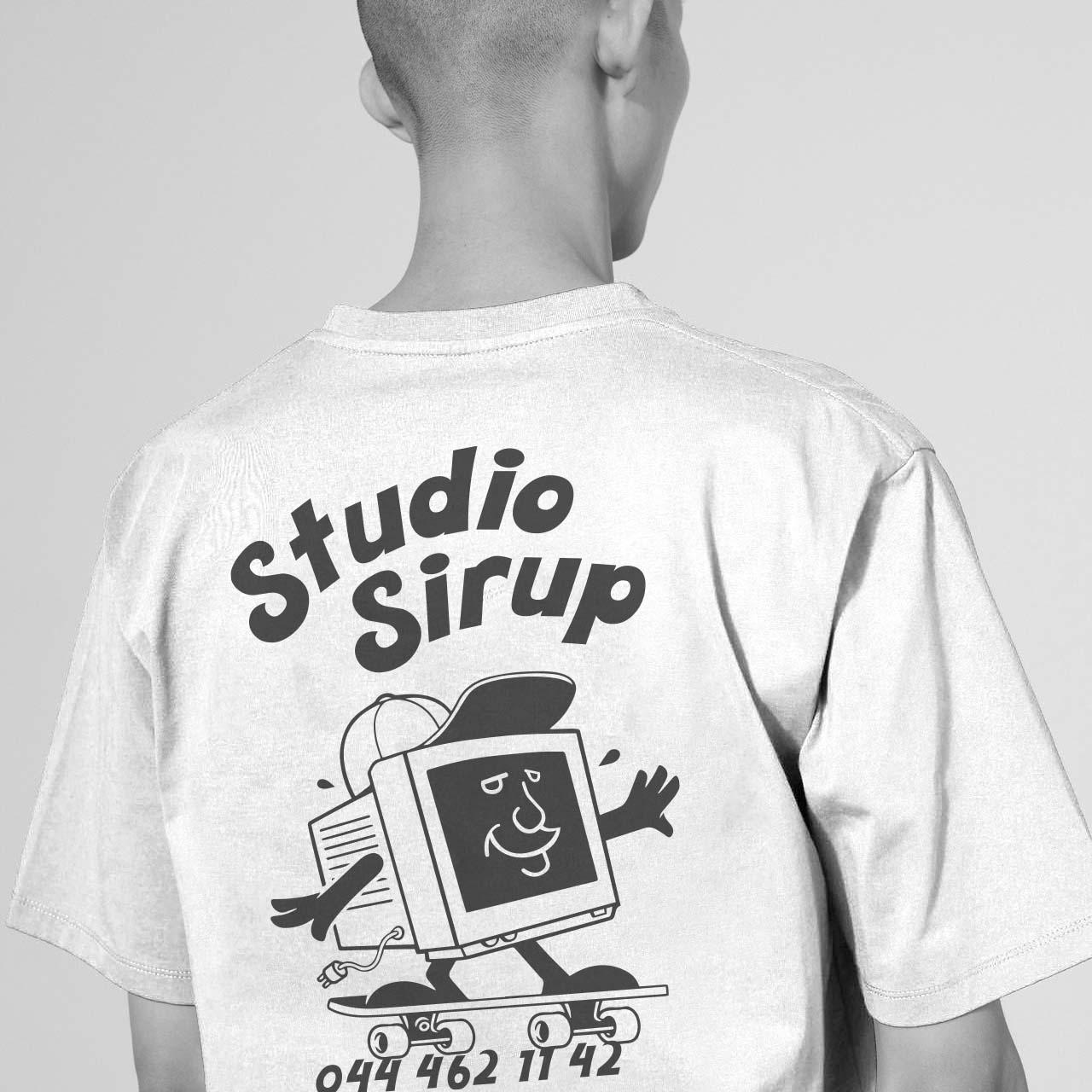 Studio Sirup
